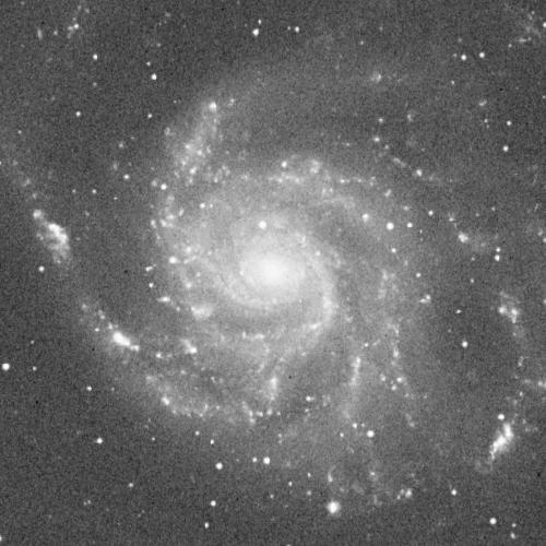 image of m101