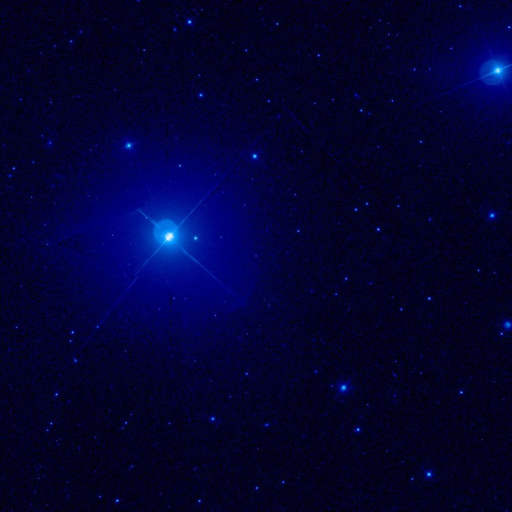 очень живые картинки звезд займет много