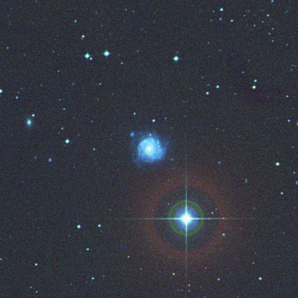 nasa skyview - photo #1